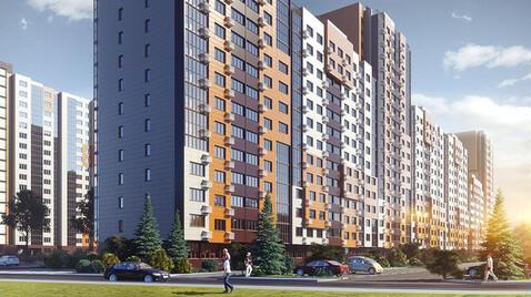Помещение своб. назначения 63,5 кв.м. в нов. доме в 2 км от Москвы