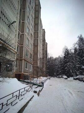 Квартира в Оболенске