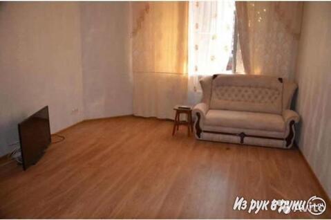 Продаётся 1-комнатная квартира по адресу Верхние Поля 45к1