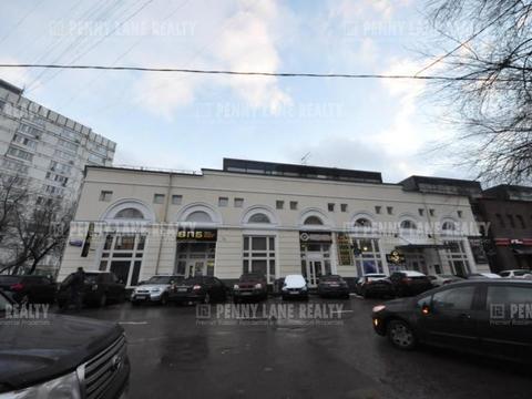 Продается офис в 4 мин. пешком от м. Бауманская