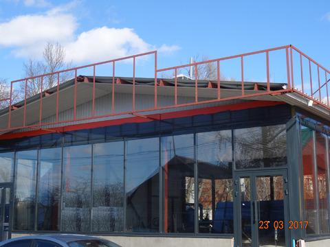 Сдается здание 190 кв.м. г. Кубинка (торговля и сфера услуг)