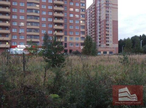 Земельный участок 15 км от Москвы, 3500000 руб.