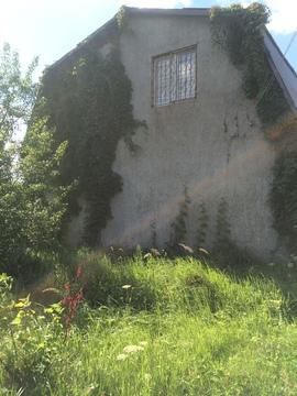 Дом 120 кв.м на 6 сот Востряково, ул. Вокзальная