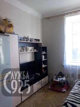 4-к Комната, Красноказарменная улица, 9, 3200000 руб.