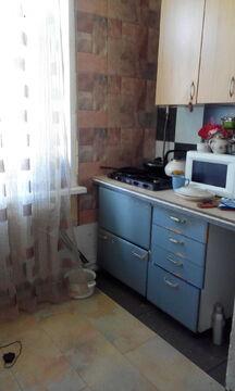 Продается 2-х комнатная квартира в Кубинке-1