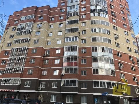 Люберцы, 1-но комнатная квартира, ул. Кирова д.9 к1, 4400000 руб.