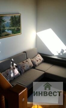 Апрелевка, 3-х комнатная квартира, Березовая аллея д.5 к1, 4950000 руб.