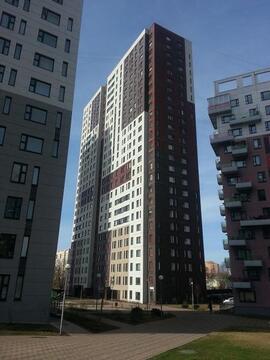 Коммунарка, 1-но комнатная квартира, Эдальго мкр д.7, 4990000 руб.