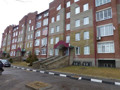 Продам 3-комнатную квартиру в г.Ивантеевка