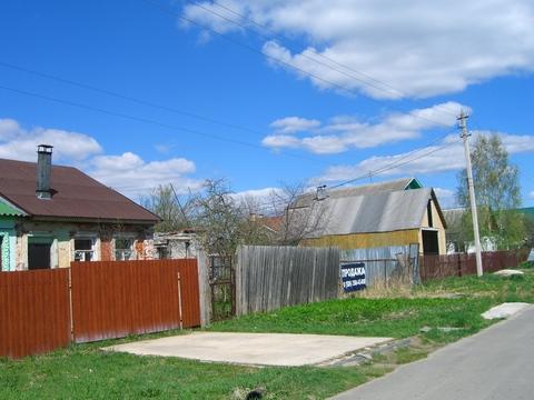 Часть дома в Ступино, Чапаева.