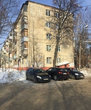 Фрязино, 2-х комнатная квартира, ул. Советская д.11а, 2650000 руб.
