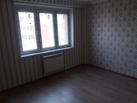 1 - комнатная квартира в г. Дмитров, мкр. имени В. Махалина, д. 40