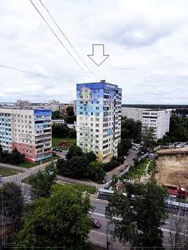 Продается 1 к. кв. в г. Раменское, ул. Чугунова, д. 22, 12/14 Пан.