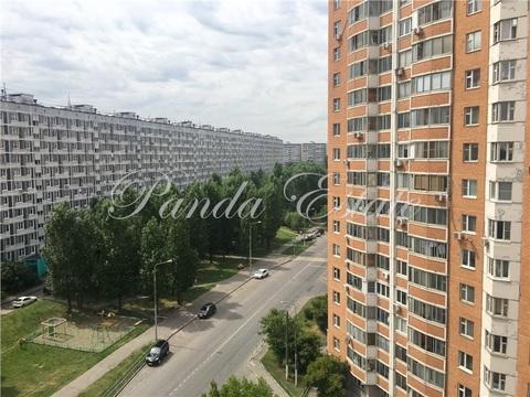 Город Москва, ул. Бирюлевская дом 1 корп.3 (ном. объекта: 1690)