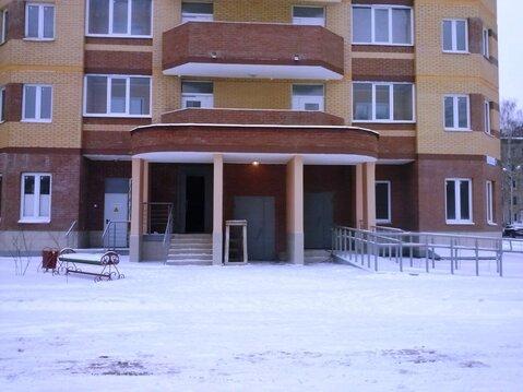 1 комнатная квартира Ногинск г, Черноголовская 7-я ул, 17