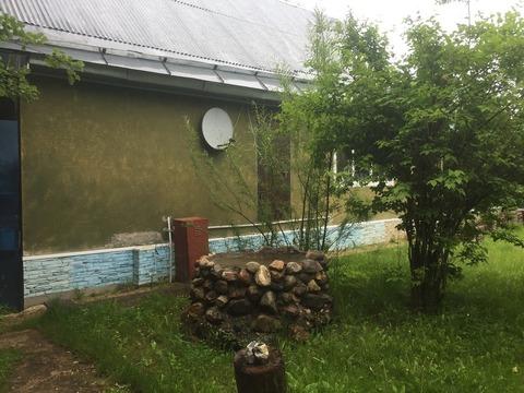 Уютный жилой дом 100м на участке 3,5 га в д. Малинки 140км от МКАД