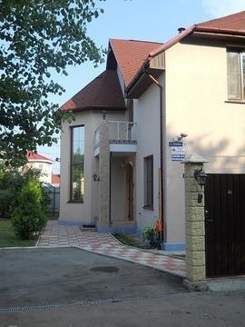 Продается шикарный коттедж 315 кв.м. в черте г. Видное