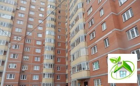 Щелково, 1-но комнатная квартира, ул. Неделина д.26, 2600000 руб.