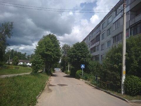 Квартира в Серпуховском районе