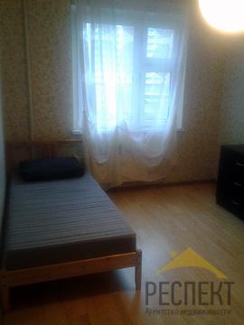 Продаётся 4-комнатная квартира по адресу Рождественская 23/33