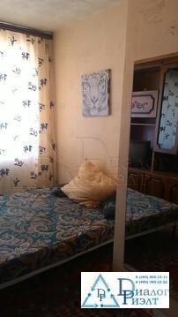 Продается уютная однокомнатная кв в кирпичном доме в гор Балашиха