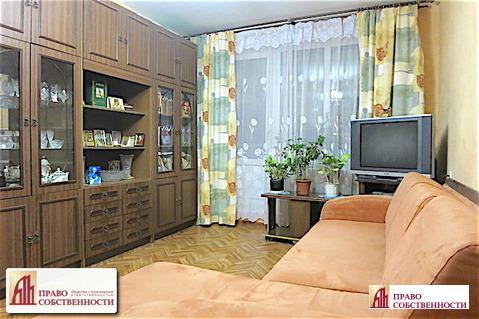 2-комнатная квартира, г. Раменское, ул. Свободы, д. 11а