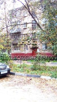 Щербинка (Новомосковский ао), Люблинская улица, 2 / 2-комн. квартира / .