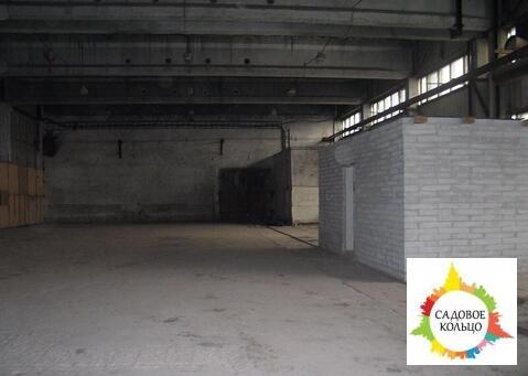 Сдаём помещения высота потолков 5 м с центральным отоплением от собств