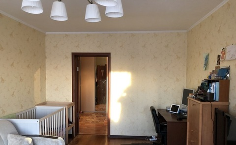 "2-комнатная квартира, 60 кв.м., в ЖК ""на ул. Гризодубовой"""