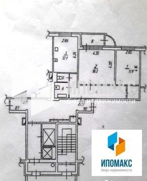 Продается 2_ая квартира в Селятино