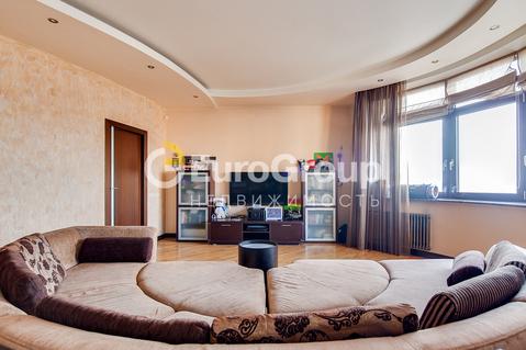 2-комнатная квартира, 109 кв.м.