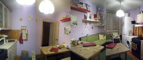 Продается отличная квартира на Щелковской