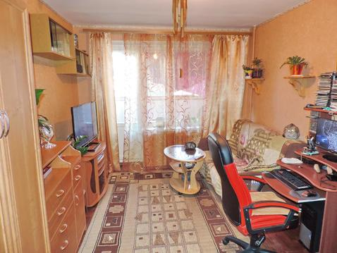1-комнатная квартира, г. Протвино, Лесной бульвар