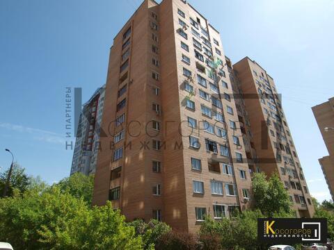 Продажа 2 комнатной квартиры улица Вересаева