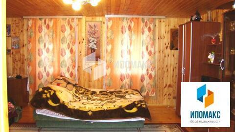 Тёплый дом в Киевском с пропиской для постоянного проживания