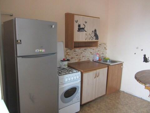Аренда: 1-комнатная квартира Дмитров, мкр. Махалина, мебель, техника