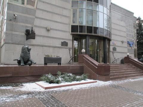 Москва г, Тружеников 1-й пер, дом № 12, строение 2