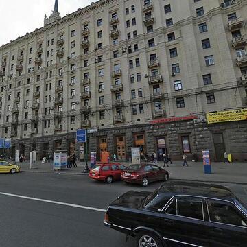 Москва, 2-х комнатная квартира, ул. Садовая-Спасская д.21, 26390000 руб.