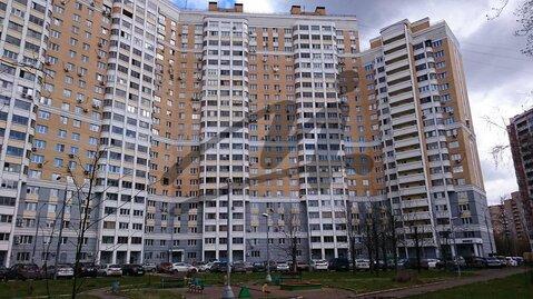 Москва, 1-но комнатная квартира, Рублевское ш. д.79, 8800000 руб.