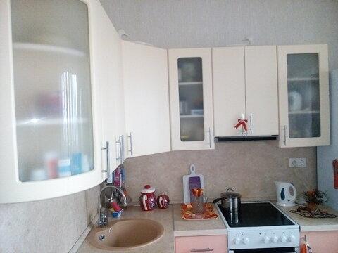 Продам одно комнатную квартиру в Сходне