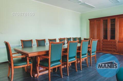 Сдается в аренду пятиэтажное здание общей площадью 2500 кв