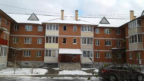 2 комн кв-ра 60 м2 п. Богородское