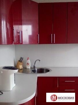 2-комн. квартира 57 кв.м, Эко-квадрат, пгт Быково, 20 км от МКАД