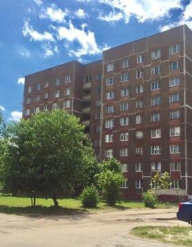 2-ая квартира.