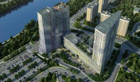 Продам 2-комн. кв. 70 кв.м. Москва, Проектируемый проезд N 1087