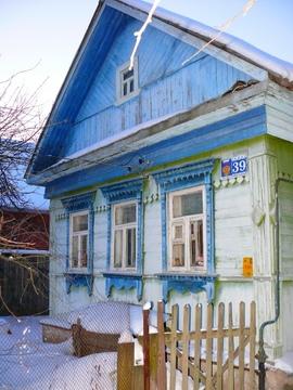 Участок 15 соток ИЖС в дер.Райки, Щелковского района.