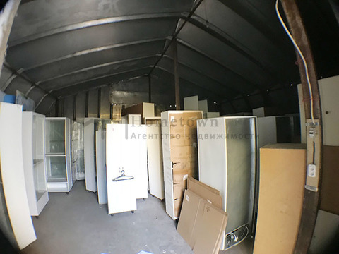 Сдается склад холодный 73.6м2.