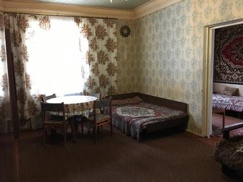 3к. квартира в г.Чехове ул. Новослободская.