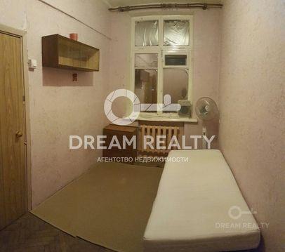 Аренда двух комнат, 24 кв.м, Варшавское шоссе, д.85к1