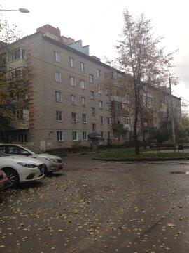 Кокошкино 1 комн.квартира Дзержинского